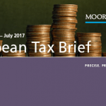 European Tax Brief Juli 2017