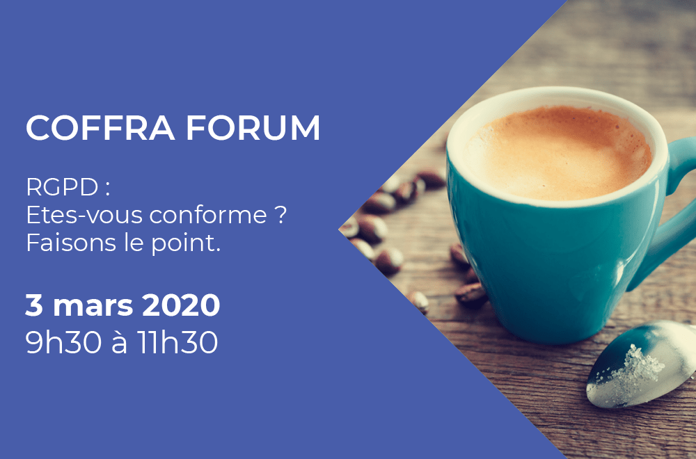 COFFRA Forum